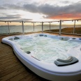 Spa Sarena Bay - Dimension One Spas