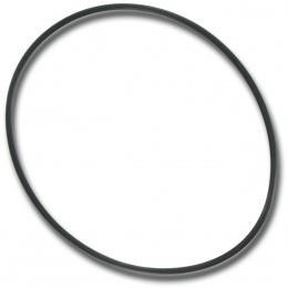 Light body O-ring for inner lens