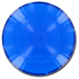 Light lens cover Blue 2002+