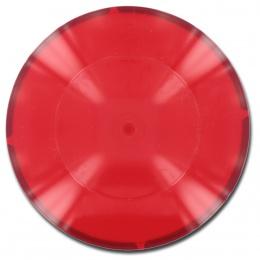 Light lens cover Red 2002+