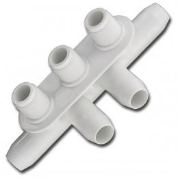 Pop check valve air Manifold