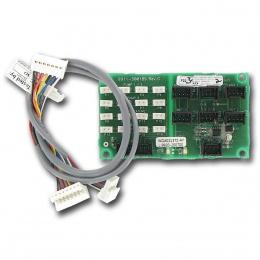 Magnetic switch PC-Board Gecko