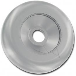 @home Diverter valve cap (Titanium)