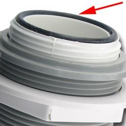 O-ring for Flow ctrl. Valves