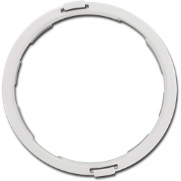 "8"" Collar base (White)"