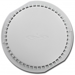 "8"" UltraPure filter cover  (White)"