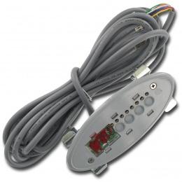 Massage Sequencer Control '98-'99 XLT