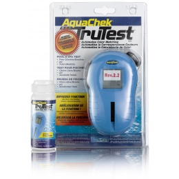 Aquacheck  TruTest (bandelette)