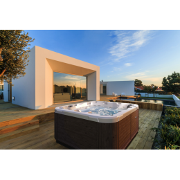 Spa Executive - Dimension One Spas