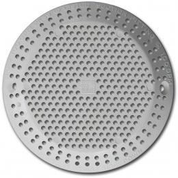 Hi-Flo drain cover