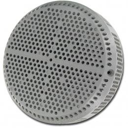 251 GPM drain cover   (Gray)