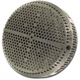 251 GPM drain cover (DSG)