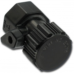 Drain valve assy