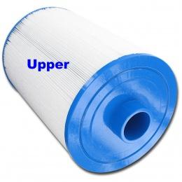 AquaSPort 50 sq. ft. filter (upper cartridge)