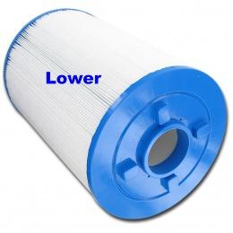 AquaSPort 50 sq. ft. filter (lower cartridge)