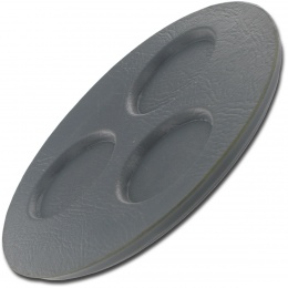 Large filter cover/ cupholder (Crystal P.)