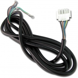 Export Pump Cord Dual Speed w/Amp Plug 5'