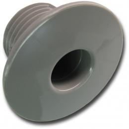 Ozone jet face (Gray) Blba